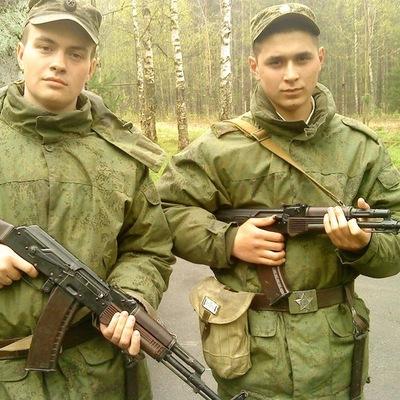 Сашенька Высоцкий, 10 февраля 1981, Краснодар, id215873498