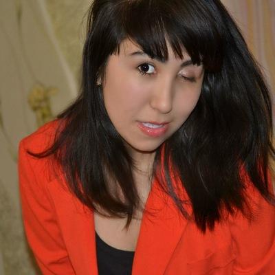 Зилола Абуназирова, 27 сентября 1995, Владивосток, id185661145