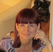 Елена Слуцкая