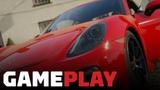8 минут геймплея Forza Horizon 4 с Gamescom 2018