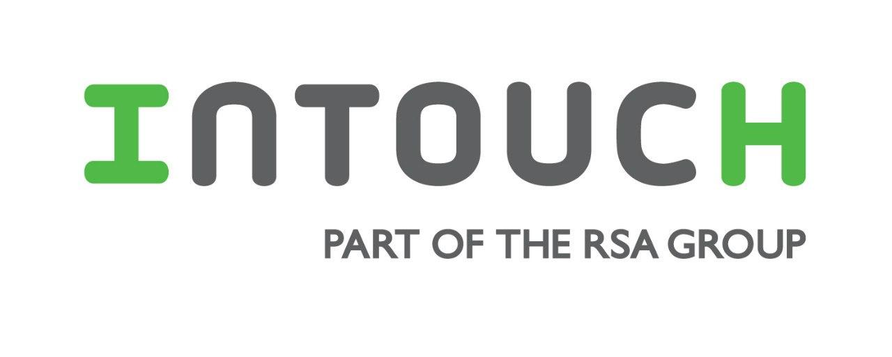 Логотип компании Intouch