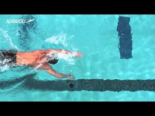 Nathan Adrian | Freestyle Breathing - Swim Technique  | Техника плавания Кролем