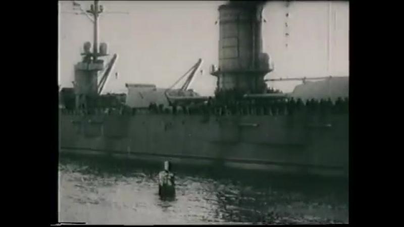Корабль КОНВОЯ (автор-исполнитель А.Розенбаум)