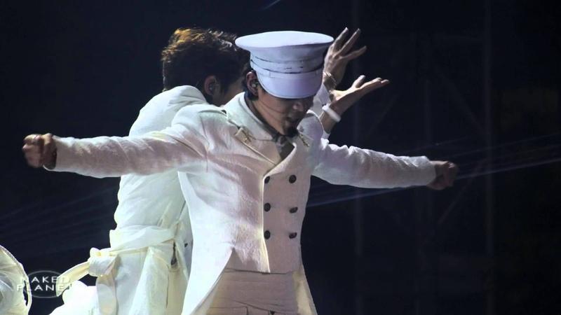 131006 강남한류Festival - SHINee - Everybody (Taemin 태민)