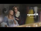 Мария Голубкина и Лариса Голубкина - Радиостанция Маяк