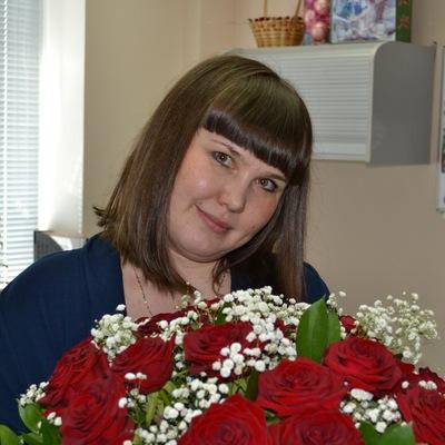Оксана Гадиева, 9 марта 1981, Екатеринбург, id24510566