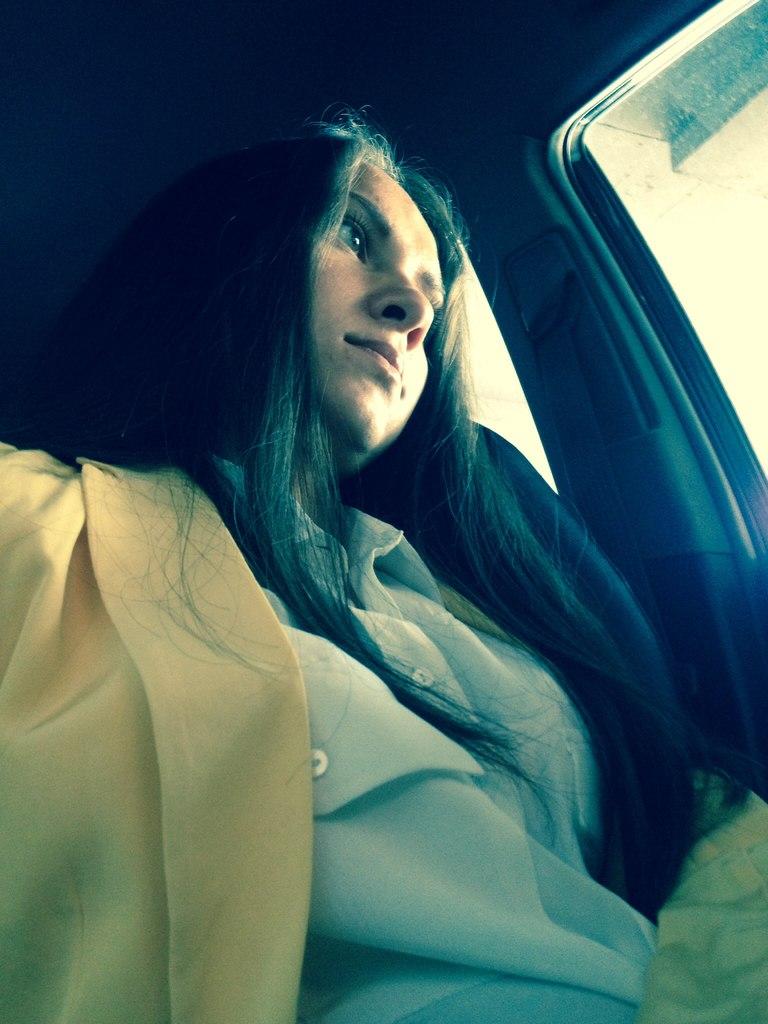Екатерина Аржанова, Уфа - фото №4
