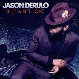 Jason Derülo альбом If It Ain't Love