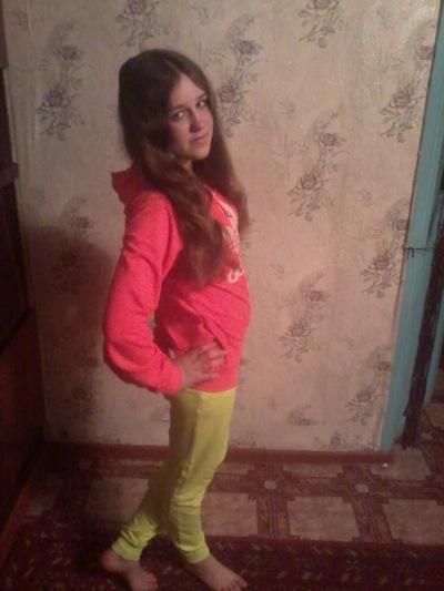 Марина Ермохина, 31 марта , Бийск, id202388646