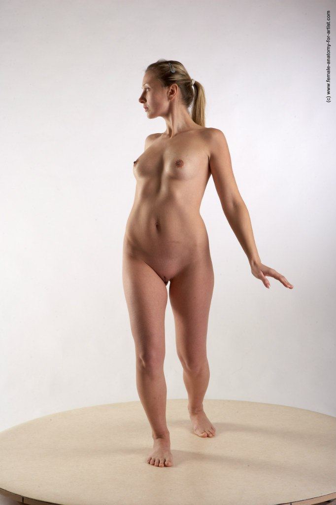 tall female strippers naked