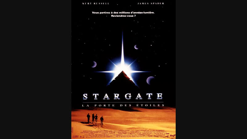 Stargate 1994 EXTENDED CUT 1080p