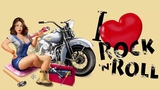 Top 100 Classic Rock n Roll Songs Collection - Golden Oldies Rock And Roll Music Of All Time