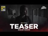 ENG | Тизер: «Бойтесь Ходячих мертвецов» — 4 сезон / «Fear The Walking Dead» — 4 season, 2018 | SDCC'18