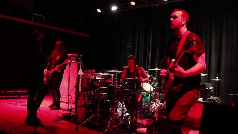 Lokella - Keep Quiet (Live 2017)