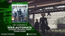 PS4 XBO Nier Automata Become as Gods Edition