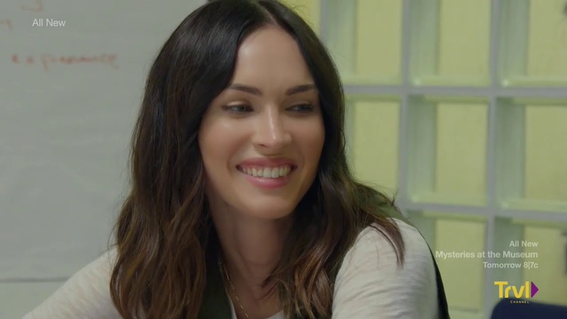 Legends of the Lost with Megan Fox S01E02: 'Stonehenge: The Healing Stones'