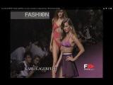 Kate Moss, Carla Bruni, Eva Herzigova in Vintage Swimwear 1995 by Fashion Channel