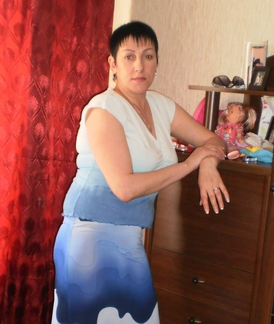 Оксана Житкова, 25 августа 1971, Калининград, id221068755
