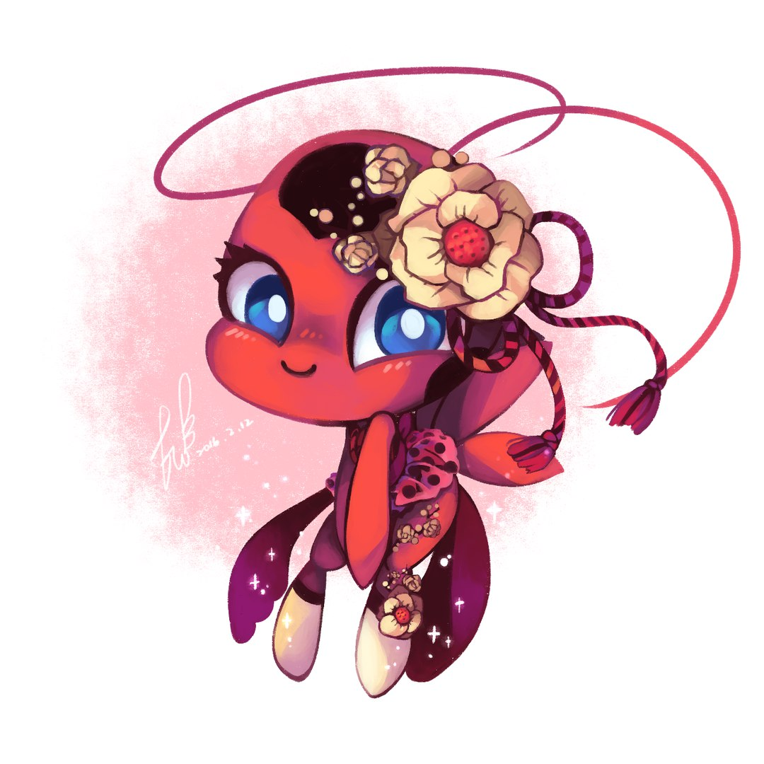 1000+ images about Tikki on Pinterest | Miraculous Ladybug, Google and ...