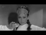 Audrey Hepburn - Moon River (Breakfast at Tiffany's) HD