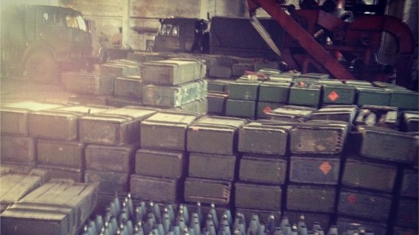 """Российские СМИ сообщают, что в Украину вторгся очередной """"путинский гумконвой"""" - Цензор.НЕТ 6499"""