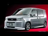 Mugen Honda Mobilio Spike GK 200205
