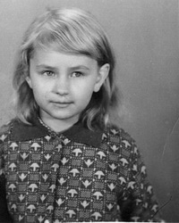 Марина Новосельцева, 31 октября 1965, Львов, id187991484