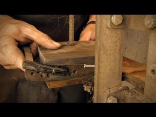 Trollsky knifemaking маленький нож для резьбы по дереву