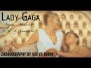 Lady Gaga - Artpop, Manicure, G.U.Y, Donatella | @KolyaBarni Choreography