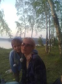 Вера Чиченкова, 20 ноября , Кировград, id153799269