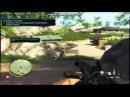 МАССОВОЕ сжигание полей конопли в Far Cry 3