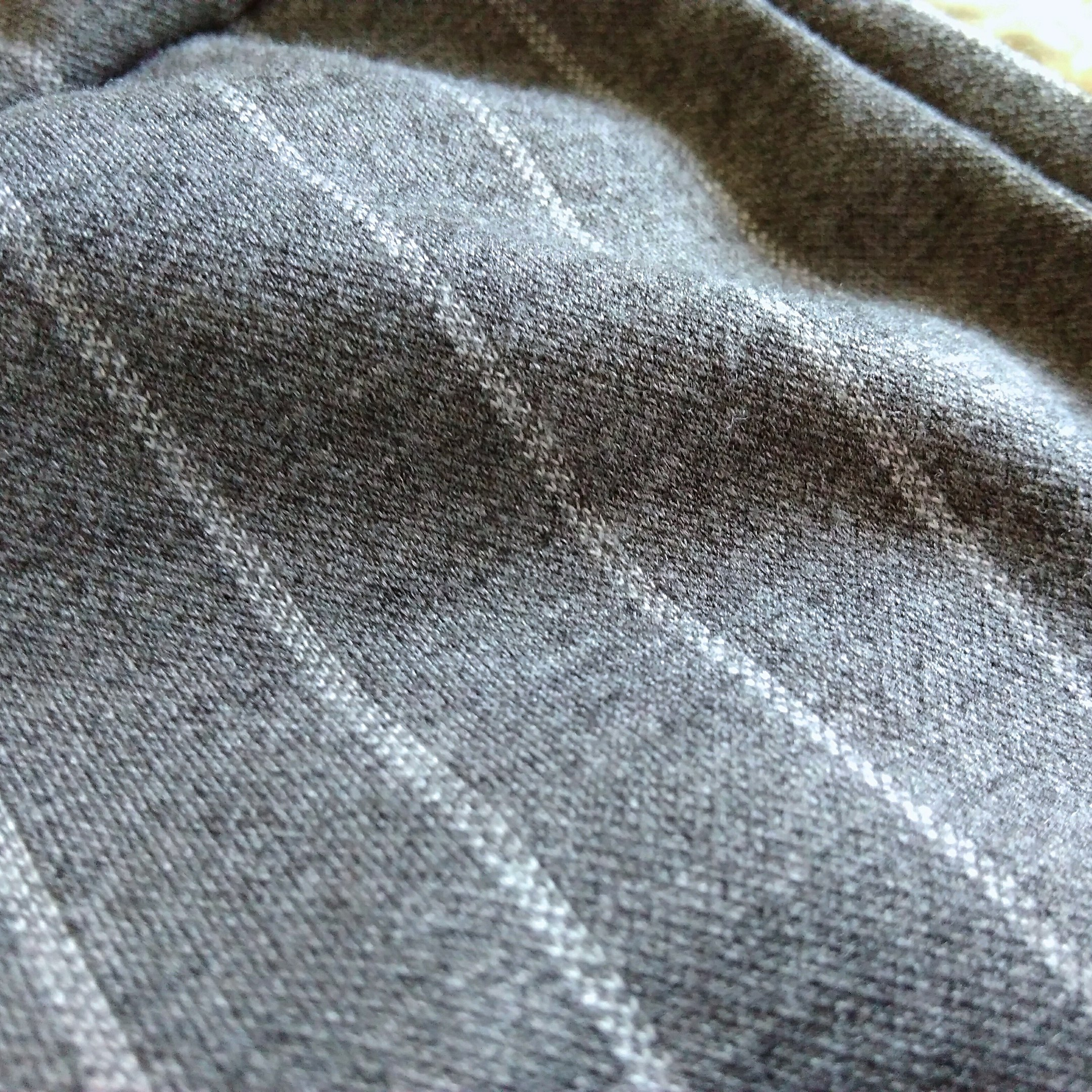 Моя - брюки в полоску от Rejina Pyo