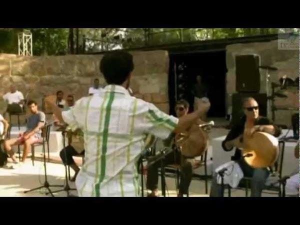 Avant Spectacle Hedi Habouba -Carthage 2012