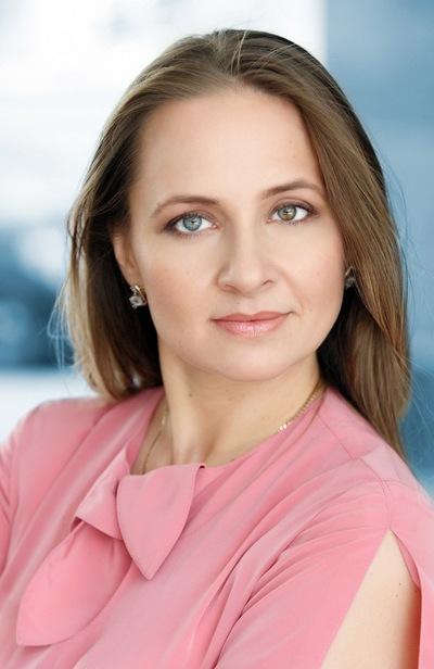 Татьяна Солодкова