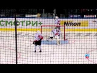16.12 Лучшие голы недели КХЛ / 12/16 KHL Top 10 Goals of the Week