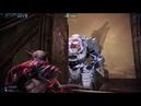 Mass Effect 3. Solo Platinum. Vorcha Engineer. Giant. Cerberus.