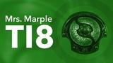 Mrs. Marple Ti8. Sub Inc EN+RU feat. Miracle, Zai, Vilat, Sumail, Solo, Puppey