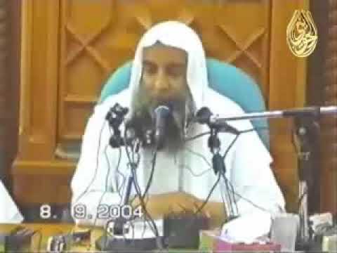 الشيخ أبو إسحاق الحويني الأخ ، الابن * أيهم
