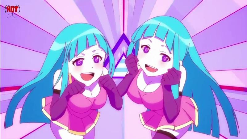 10 Hours of MEMEME TeddyLoid Feat Daoko HD 60 FPS