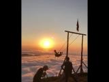 А Вы летали над облаками? | Экскурсии в Турции из Кемера от «Ginza Travel»