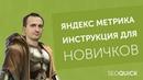 Яндекс Метрика для Начинающих: Обучение по Настройке