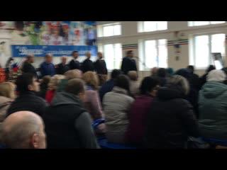 📍🤺Выдающийся тренер по фехтованию Владимир Житлов - прощание с заслуженным тренером СССР в Казани