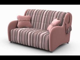 Диван аккордеон Грейс - купить диван фабрики мягкой мебели Anderssen