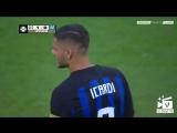 Mauro Icardi vs Chelsea(International Champions Cup) 2018
