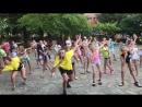 Танцевальный баттл на Земле Героев