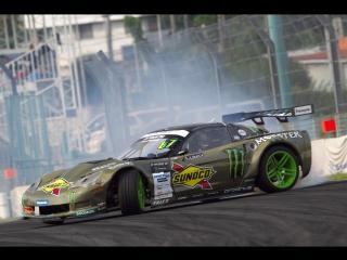 D1 PRIMRING GP 2018 Crash Daigo Saito
