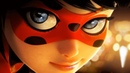 Леди Баг и Супер-кот 2 сезон 11 серия Горизилла Full HD 1080p Русская озвучка Disney