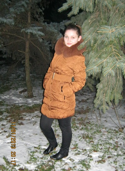 Светка Жук, 30 декабря 1991, Москва, id44021444