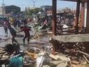 Индонезию сотрясают афтершоки после мощного цунами Россия Сегодня