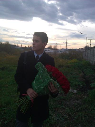 Владимир Куликов, 18 апреля 1994, Казань, id44599967